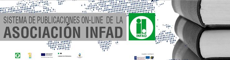 """Sistema de publicaciones """"on-line"""" de la Asociación INFAD"""